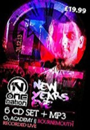 One Nation - New Years Eve - 2013/14